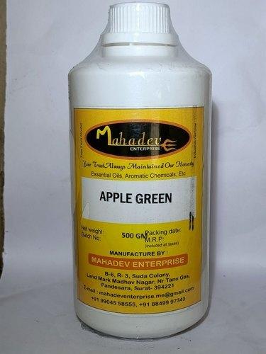 Apple Green Senitizer Perfume