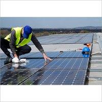 Solar Operation And Maintenance(O&m)