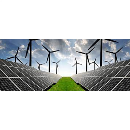 Consultancy For Solar Energy-ceig/3d/sld