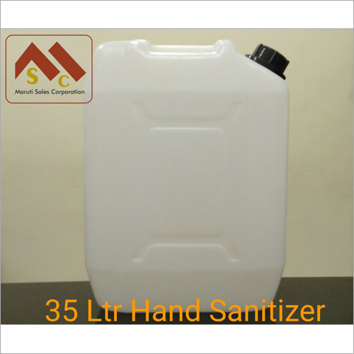 35 Ltr Hand Sanitizer