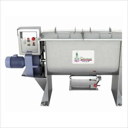 Dough Blender Machine 500 KG