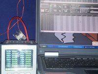 Online DataLogging System