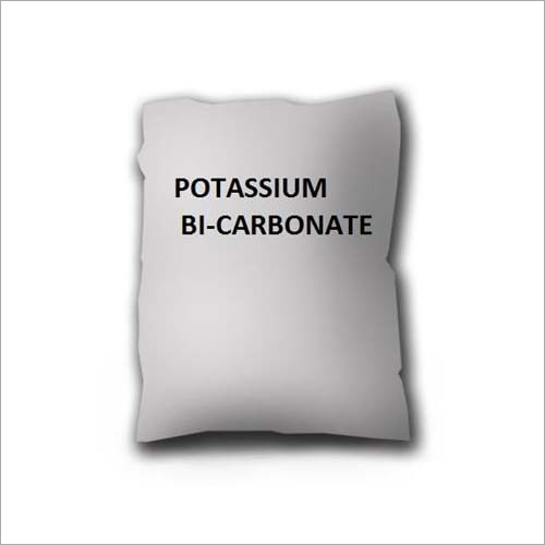 Potassium Bi-Carbonate Powder