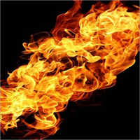 Liquid Flame Retardant Chemical