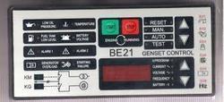 Be21 Genset Controller