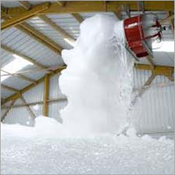Fire Fighting High Expansion Foam