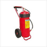 Industrial Mechanical Foam Type Fire Extinguisher