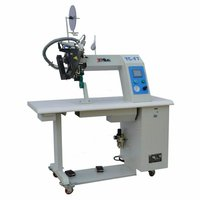 HOT AIR SEAM SEAL MACHINE FOR PPE KIT USED FOR COVID 19