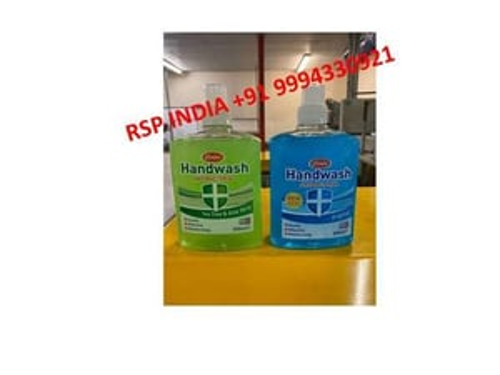 Certex Handwash Antibacterial