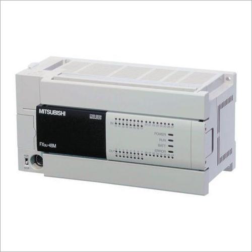 Mitsubishi PLC FX2N-48MR-001