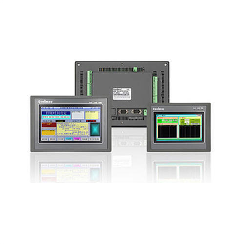 HMI PLC All in One