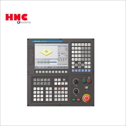 HNC CNC HMI
