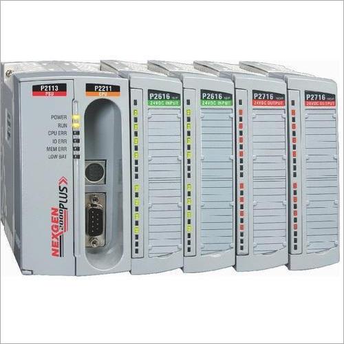 Messung PLC Nexgen 2000