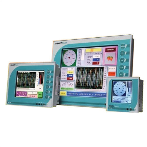 HMI MS Series