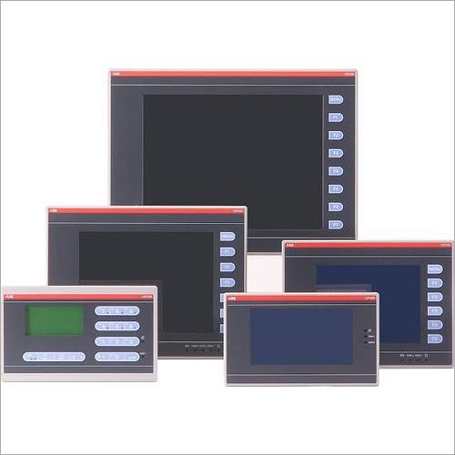 Hi Tech CP400 - CP435T- ETH