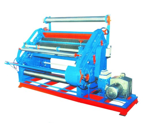 Corrugation Machine