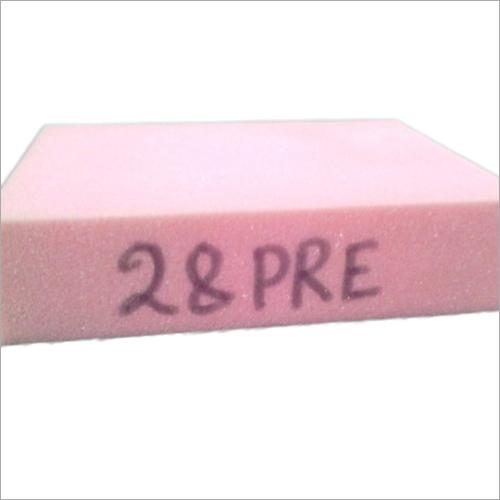 Pink PU Foam