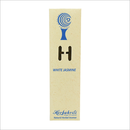 White Jasmine Incense Stick