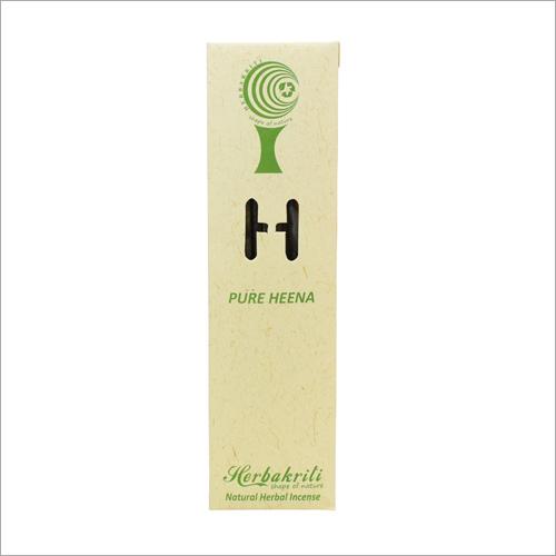 Pure Heena Incense Stick