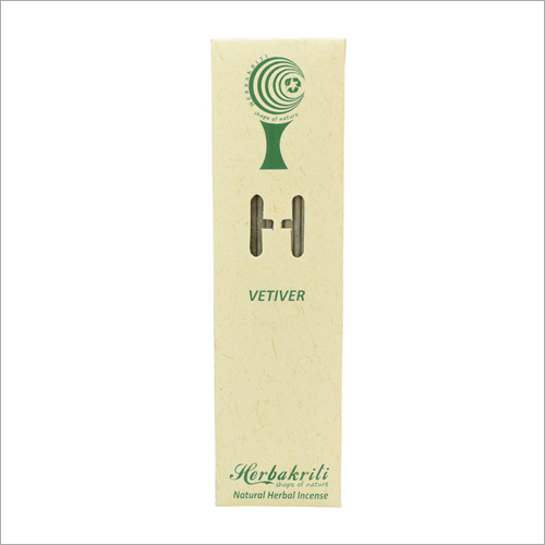 Vetiver Incense Stick