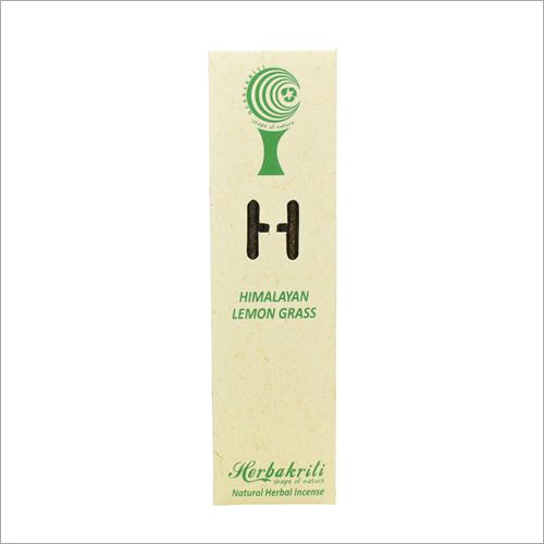 Himalayan Lemon Grass Incense Stick