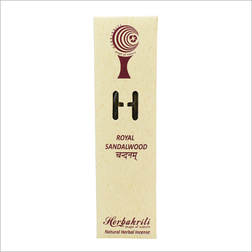 Royal Sandalwood Incense Stick