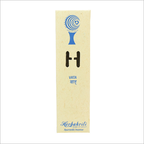 Vata Incense Stick