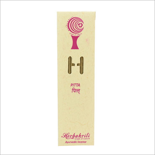 Pitta Incense Stick