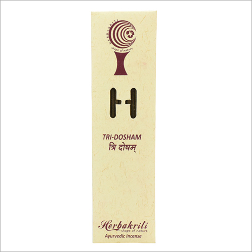 Tri-Dosham Incense Stick