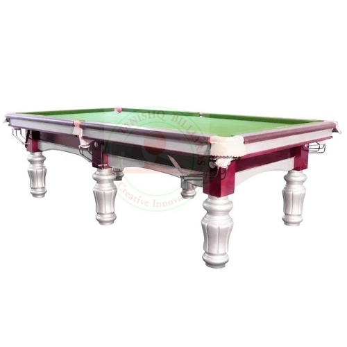 8by4 Pool Table