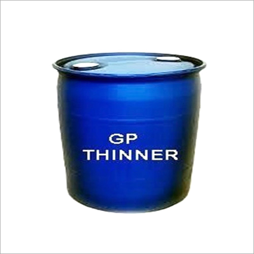 GP Thinner Chemical