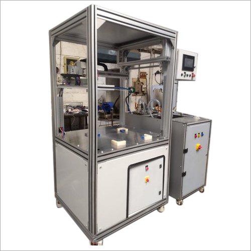 Robotic Glue Dispensing Machine