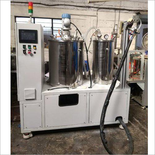 Automatic Epoxy Resin Dosing Machine