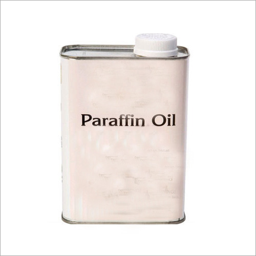 Paraffin Industrial Oil