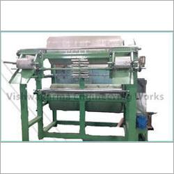 Drum Zipper Press Machine