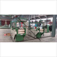 Rope Crushing Machine