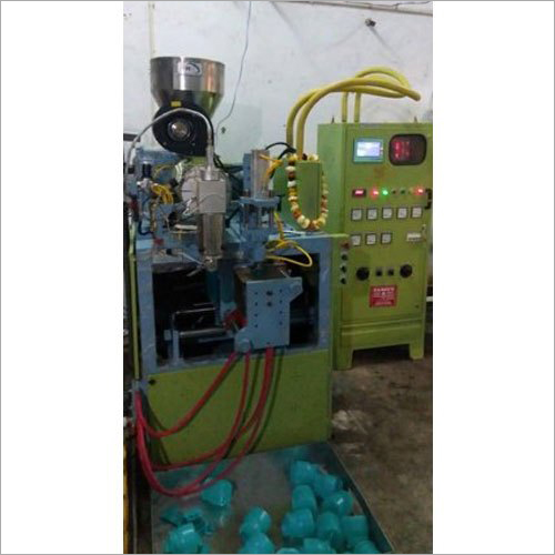 Hydraulic Blow Moulding Machine