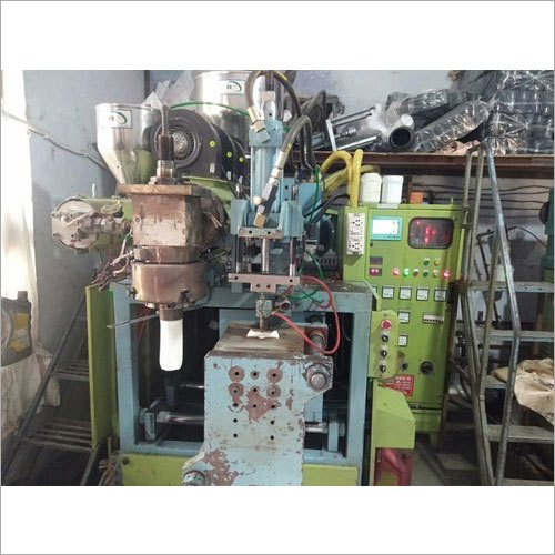 Automatic Industrial Blow Moulding Machine