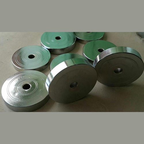 Chrome Steel Plates