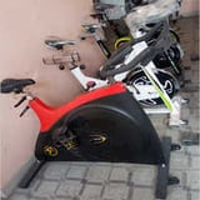 Different Models Spin Bike