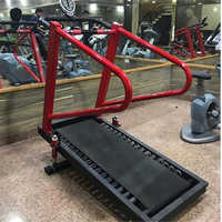 Gym Exercise Machine