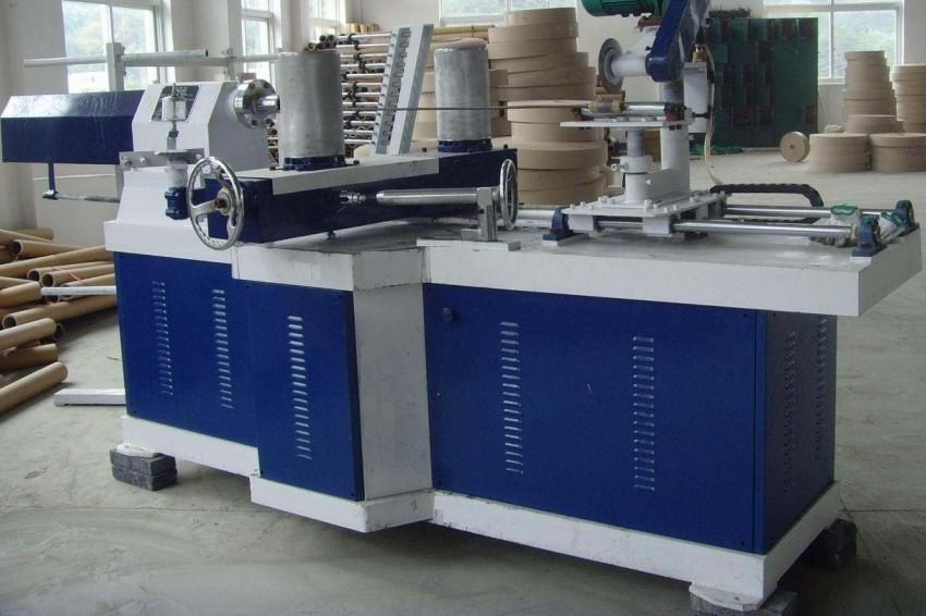 Glue Tank For Paper Core Machine
