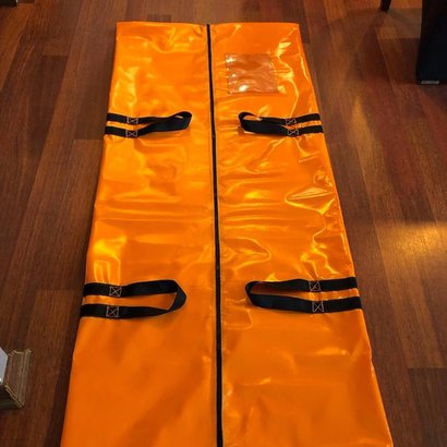 Waterproof Dead Body Bag Age Group: Suitable For All Ages