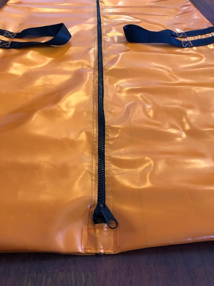 Waterproof Dead Body Bag