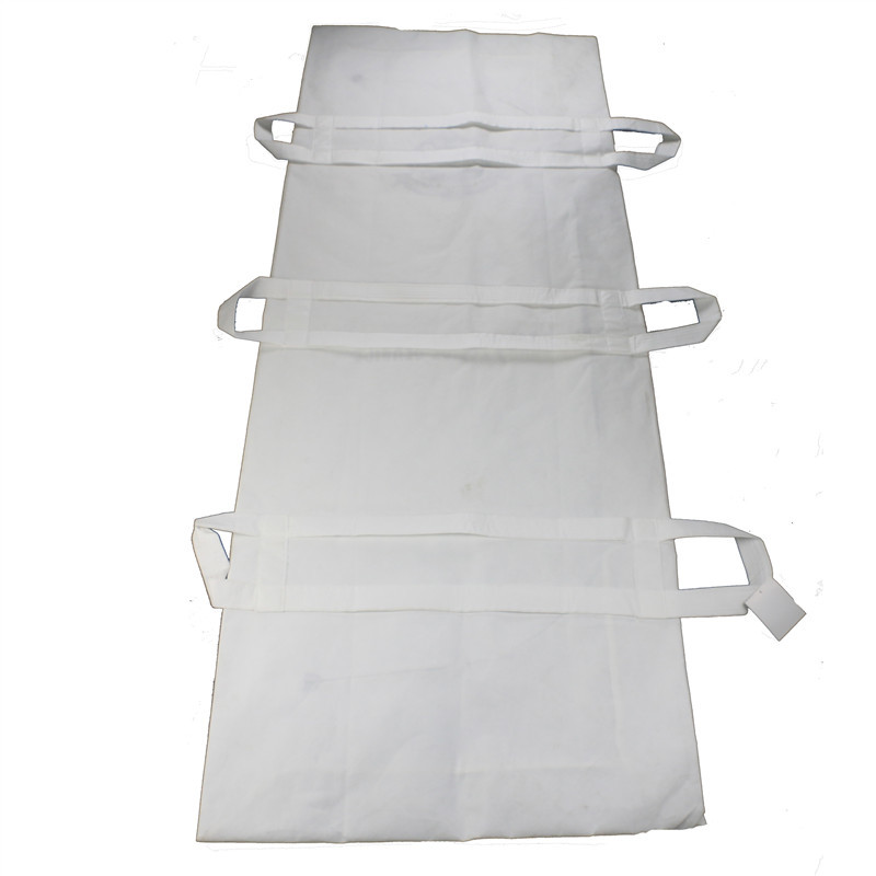 Professional C shaped Cadaver Corpse Dead Body Bag Funeral Supplies PE PP Mortuary Body Bags