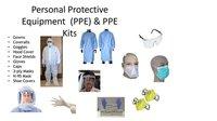 PERSONAL PROTECTIVE EQ
