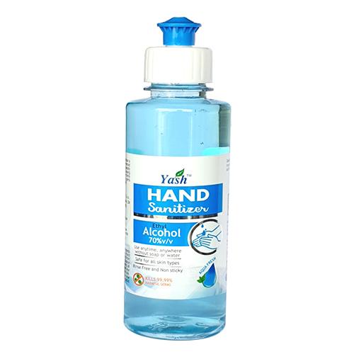 HAND SANITIZER 200ML