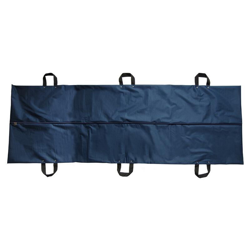 Emergency Sturdy Zipper Closure Cadaver Body Bag