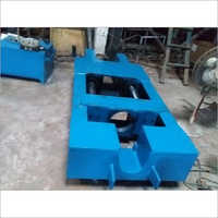 Pole Swaging Machine