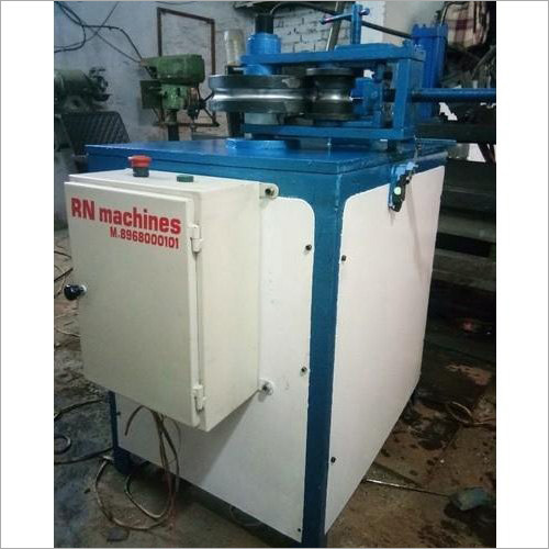 Electric Pipe Bending Machine